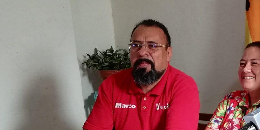 Partidos políticos ocultan sus propias candidaturas de la diversidad sexual: García