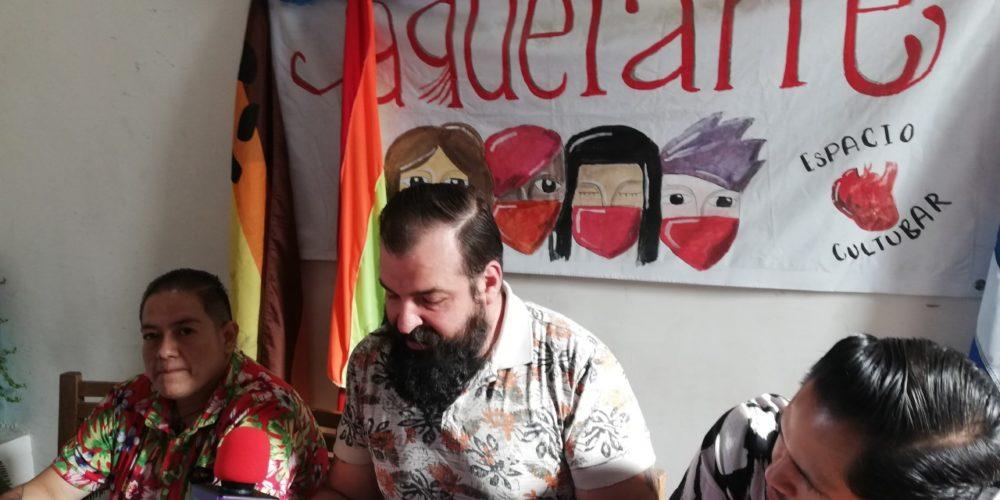 """""""Permanecen estigmas contra comunidad gay en Aguascalientes"""". Anuncian marcha el sábado 29"""