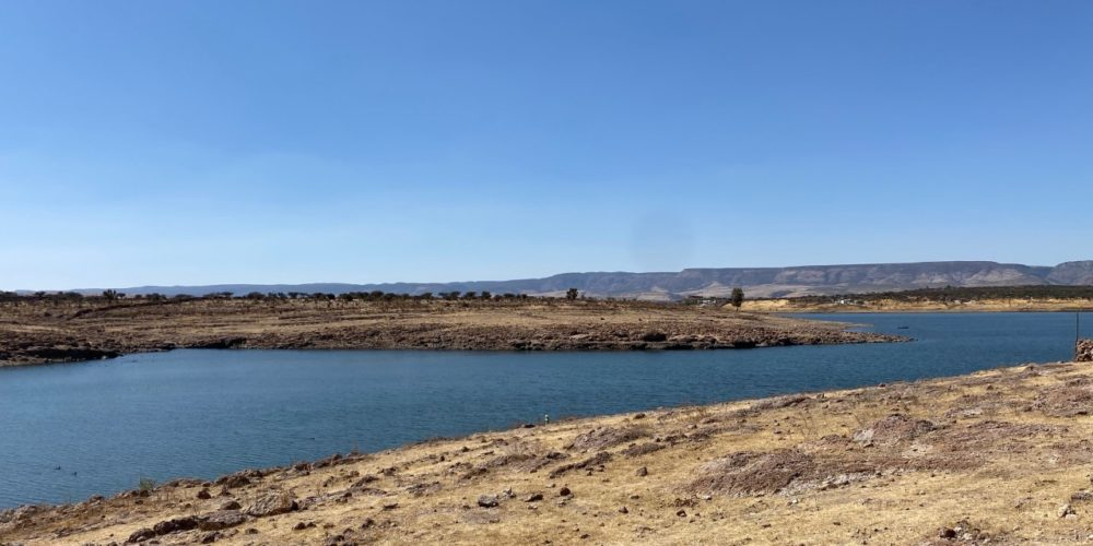 Vacilada de Montañez crear el Museo del Agua: Cardona