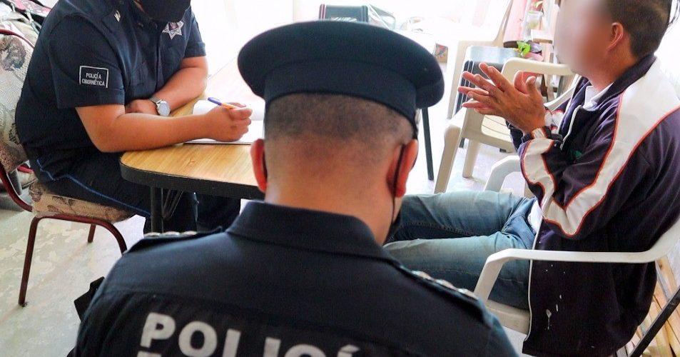 Desactivan secuestro virtual en Aguascalientes