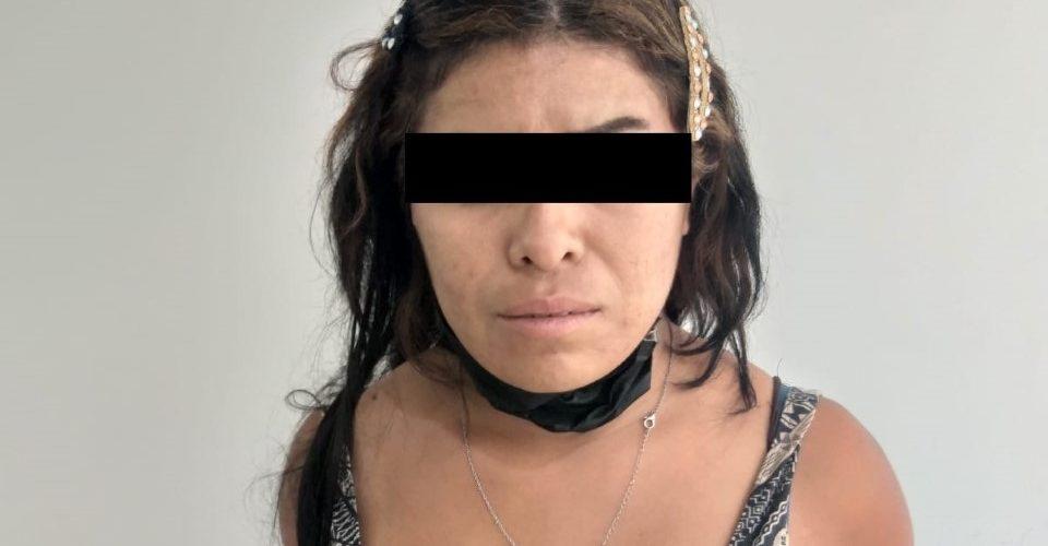 Capturan a defraudadora en Aguascalientes