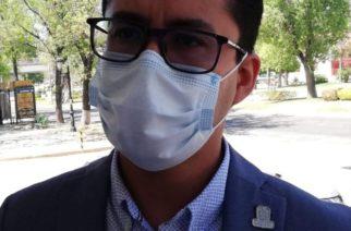 Busca IEA consolidar estudio de condiciones en escuelas de Aguascalientes