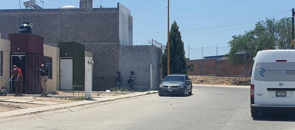 Secuestró a su pareja e hijo por que ya no era amado en Aguascalientes