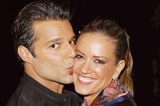 Rebeca de Alba revela que sufrió la pérdida de varios bebés; uno de ellos era de Ricky Martin