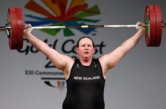 Laurel Hubbard será la primera atleta transgénero en competir en los Juegos Olímpicos