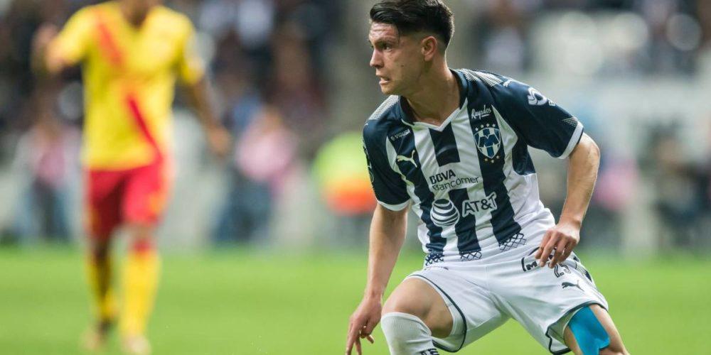 Jonathan González se sumaría a Necaxa