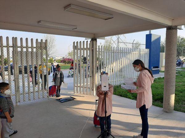 No hay quejas ante DH por asuntos relacionados con el regreso a clases en Aguascalientes