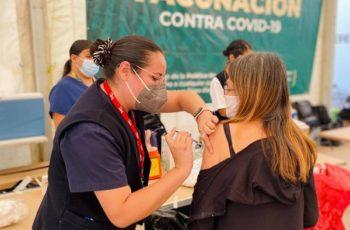 Habrá jornada de vacunación para trabajadores del sector industrial y empresarial