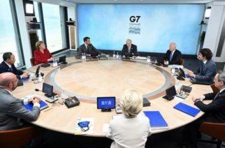 G7 pide estudio más profundo de la OMS sobre origen del Covid-19