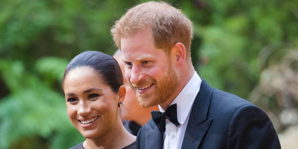 Nace Lilibeth Diana, hija de el príncipe Harry y Meghan Markle