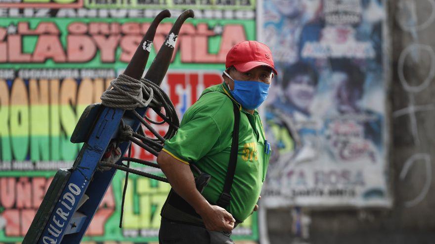 Calcula OIT que habrá 205 millones de desempleados en el mundo para 2022