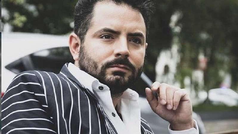 Acusan a José Eduardo Derbez de mala copa y supuesto robo