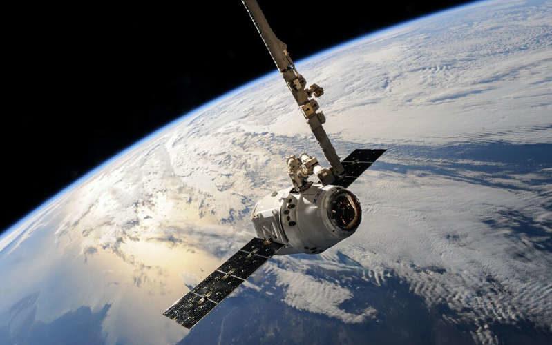 El reingreso de satélites a la Tierra pone en peligro la capa de ozono