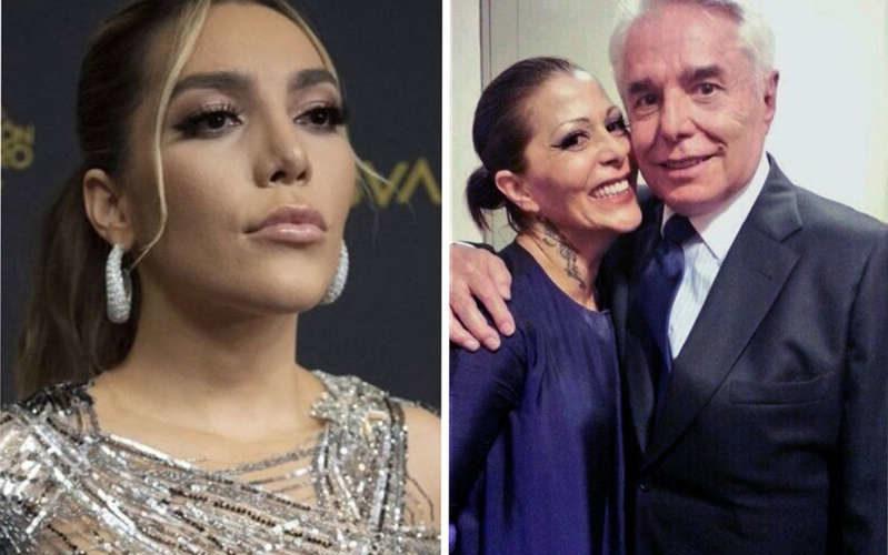 Alejandra y Enrique Guzmán podrían ir a prisión tras denuncia penal de Frida