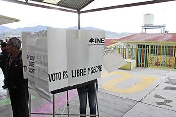 3 escuelas de Aguascalientes fueron vandalizadas durante la jornada electoral