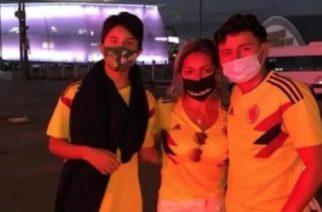 Viajan a la Copa América y llegando se enteran que eran sin público