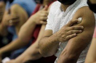 Se registran 1,268 nuevos casos de covid en México