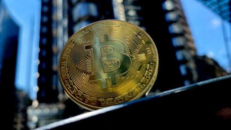 El Salvador se convierte en el primer país en aprobar el bitcoin como moneda de uso legal