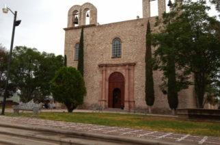 Invitan al Solemne Decenario en honor a la Virgen del Refugio en Tepezalá
