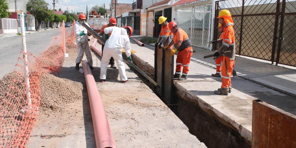 Veolia realiza acciones para promover el servicio eficiente en Aguascalientes