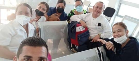Corren a enfermeros del Hospital Hidalgo y los liquidan con 150 pesos