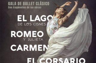 Invita UAA a disfrutar de su temporada de Ballet Clásico