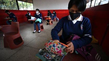 Pandemia de covid no da tregua en México