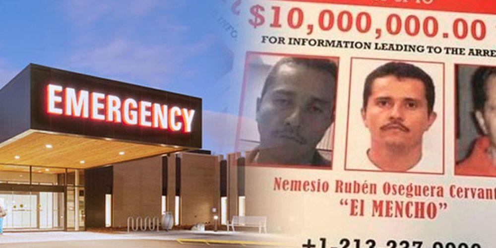 Reportan muerte de 5 militares en Guanajuato; habrían ubicado a 'El Mencho'