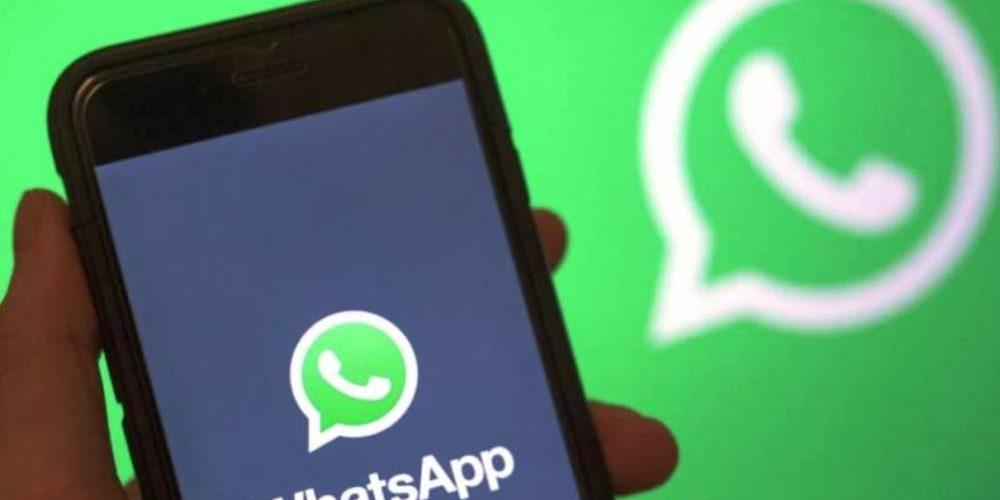WhatsApp prueba los Flash calls para verificar tu cuenta