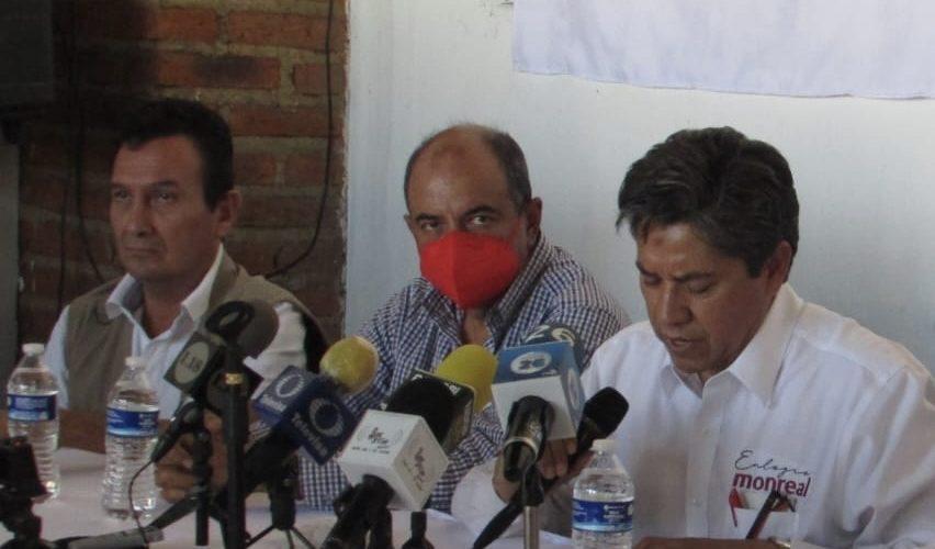 Morena, PES y PT exigirán recuento voto por voto en Aguascalientes