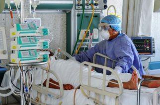Aguascalientes supera los 23 mil 900 casos positivos de Covid-19