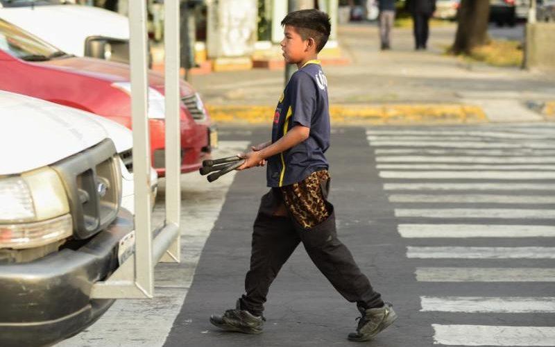 9 millones de niños en riesgo de ser víctimas del trabajo infantil