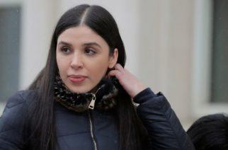 Emma Coronel se declara culpable por narcotráfico y lavado de dinero en EU