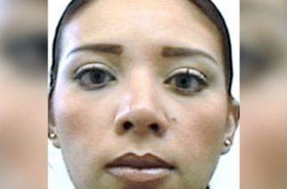 "Condenaron en EEUU a la hija del ""Mencho"" a 30 meses de cárcel"