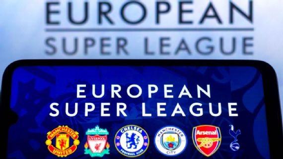 Clubes ingleses pagarán multa de 31 mdd a la Premier League