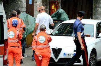 Detienen en Italia a mexicano que asesinó a su esposa e intentó matar a su hijo