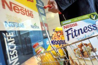 Nestlé reconoce que la mayoría de sus productos no son saludables