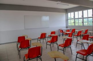 Por falta de alumnos escuelas de Aguascalientes vuelven a clases en línea:SNTE
