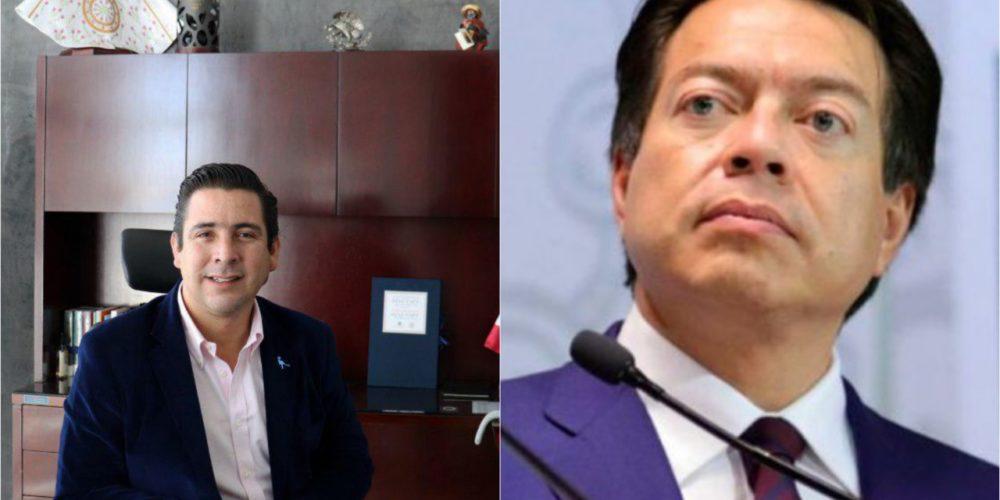 CEN de Morena acusa de fraude en las elecciones y el PAN le responde