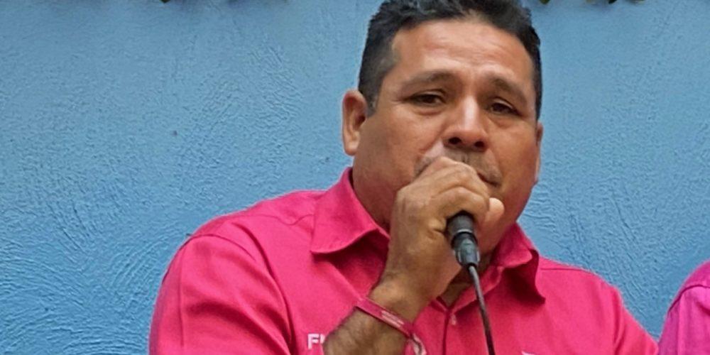 Excandidato a la alcaldía señala irregularidades en elecciones de JM
