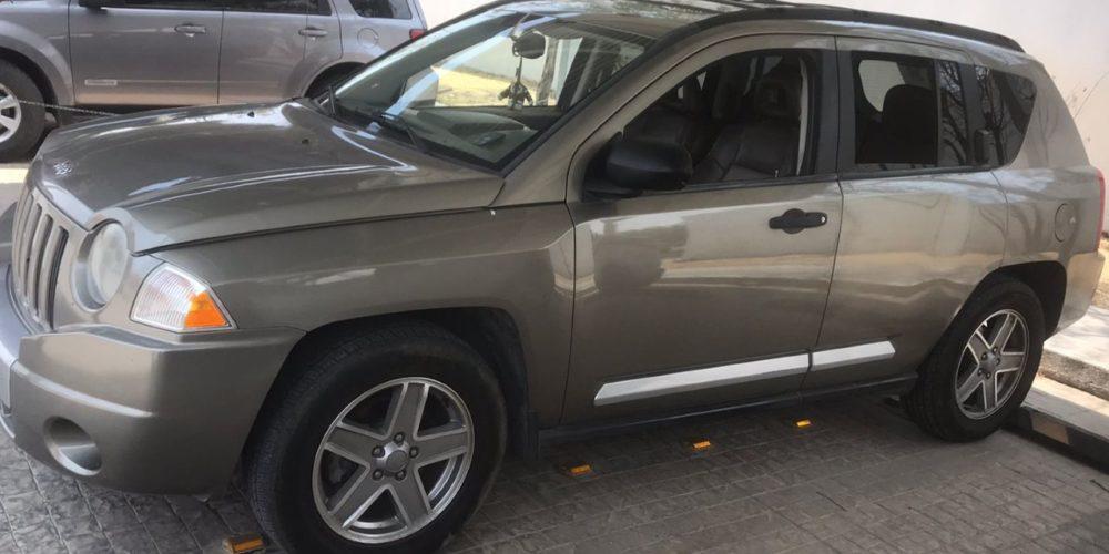 Policía de Investigación recupera vehículos con alteraciones