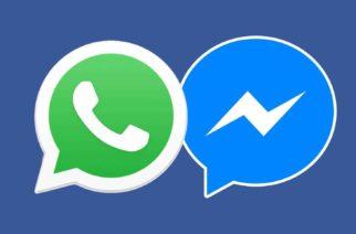 WhatsApp prepara nuevo diseño estilo Messenger