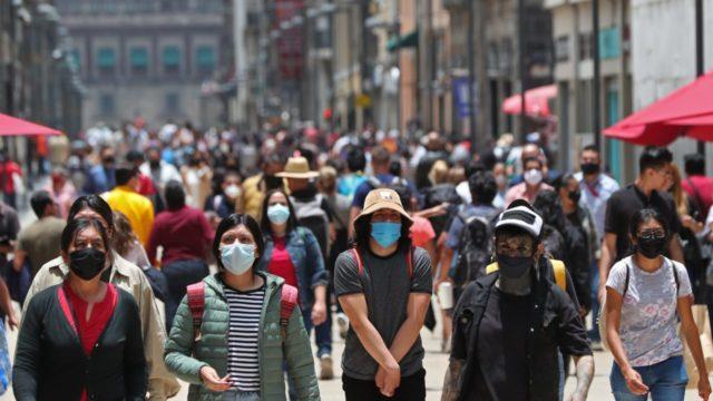 Inquieta a IP que 3a ola contagios conlleve a nuevo confinamiento en Aguascalientes