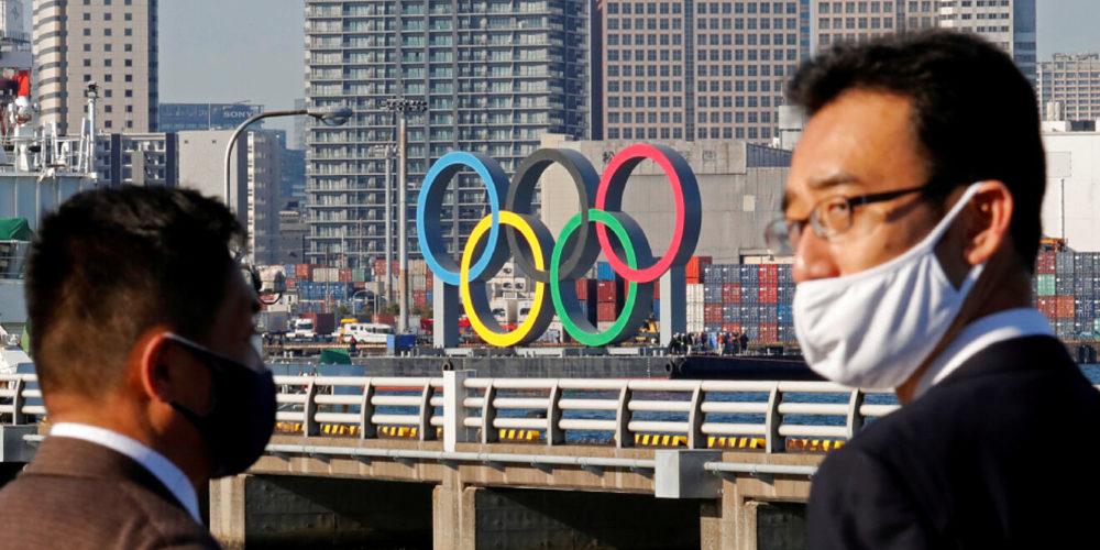 Juegos Olímpicos acumulan 71 casos positivos de Covid-19