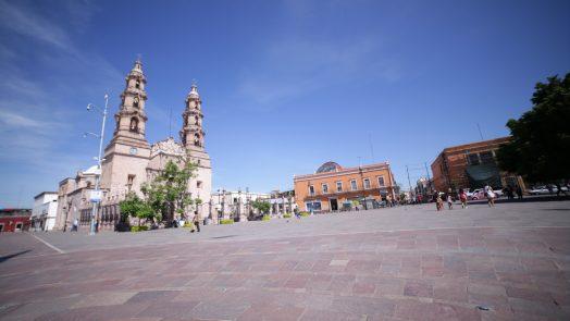Listo operativo municipal por festejos a la Virgen de la Asunción