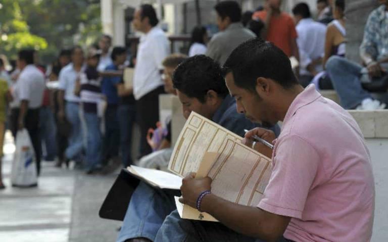 Pierde Aguascalientes mil 732 empleos entre mayo y junio