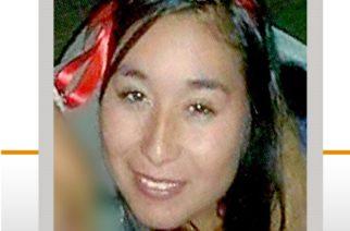Lesly desapareció en Zacatecas, la buscan en Aguascalientes