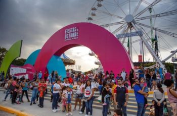 Suspenden Fiestas de Octubre por Covid