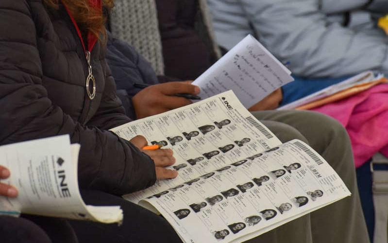 INE investiga venta del padrón electoral  en internet