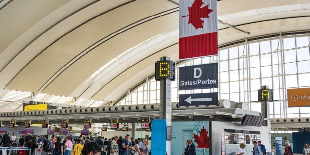 ¿Vas a Canadá? Estas son las vacunas admitidas para el ingreso de viajeros
